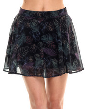Women - Voltage Skirt