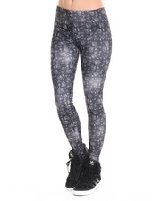 Crooks & Castles - Squad Love Legging