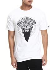Crooks & Castles - Bandito Bones Medusa T-Shirt