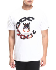 Crooks & Castles - Rulers Pocket T-Shirt