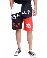 Crooks & Castles - Dynasty Short