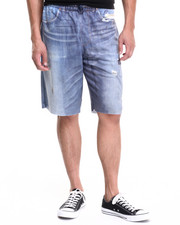 Shorts - Trife Sweatshort