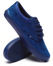 Footwear - Jax Suede Sneaker
