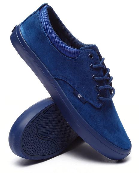 Ur-ID 220691 Radii Footwear - Men Navy Jax Sneaker