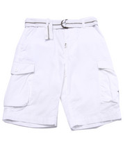 Bottoms - CARGO SHORTS (8-20)