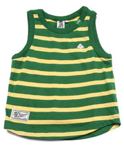 Sizes 2T-4T - Toddler - MOZAMBEEZY TANK (2T-4T)