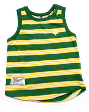 Tops - MOZAMBEEZY TANK (4-7)