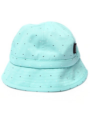Men - Micro Diamond Bucket Hat