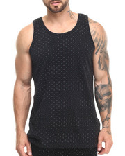 Shirts - Micro Diamond Tank