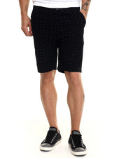 Diamond Supply Co - Micro Diamond Chino Shorts