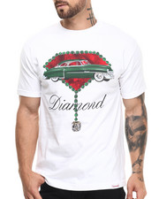 Shirts - Caddy Diamond Tee