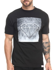 Diamond Supply Co - Chalk Tee