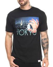 Shirts - Tokyo Life Tee