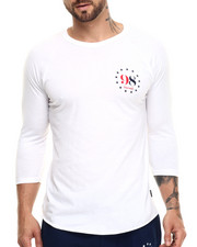 Men - Liberty Raglan Tee