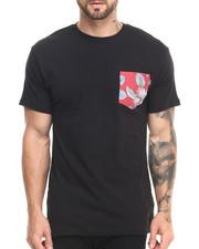 Shirts - Aloha Aina Pocket Tee