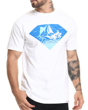 Men - Marlins Tee