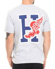 Shirts - H Wing Tee