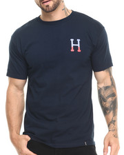 Shirts - Dipped Classic H Tee