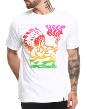 Men - Wavy Chief Tee