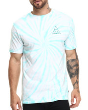 Men - Washed Out Triple Triangle Tee