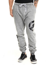 Men - All Day Hustle Sweatpant