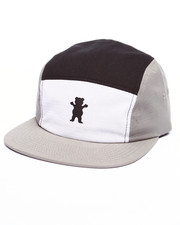 Strapback - Kodiak Camp Hat
