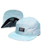 Strapback - Gone Fishing Camp Hat
