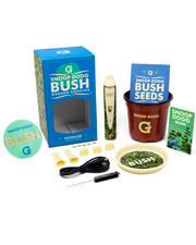 Accessories - Snoop Dogg Bush G Pro Herbal Vaporizer