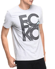 Men - Ecko on the Go T-Shirt