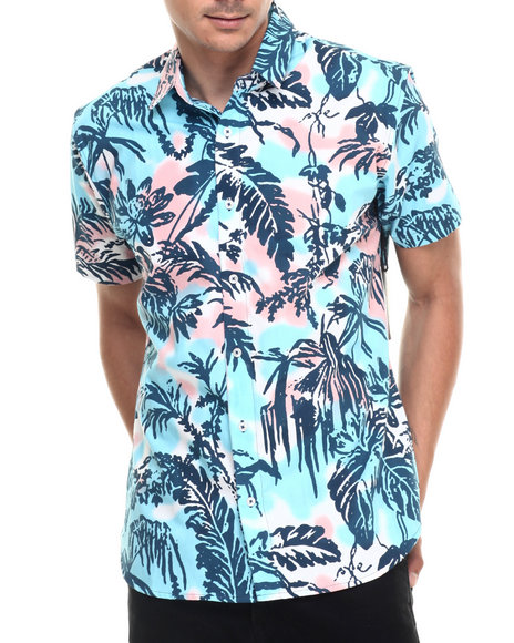 Waimea Button-Downs