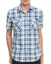 Men - Sloan S/S Button-Down