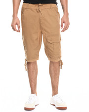 Men - Wilderness Twill Short