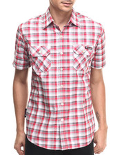Enyce - Reyer S/S Button-Down