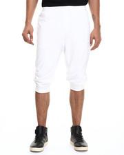 Men - Mesh Jogger Shorts