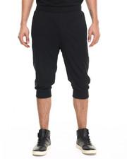 Shorts - Mesh Jogger Shorts