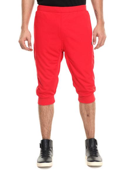 Rocawear Blak Red Shorts