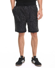 Shorts - Trippy Trail Sweatshorts