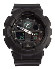 Men - Military Black Watch