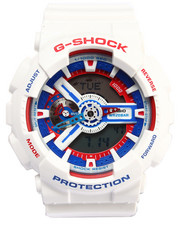 G-Shock by Casio - Red White Blue Watch