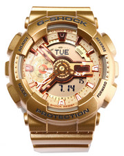 G-Shock by Casio - Crazy Gold Watch