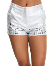 Fashion Lab - Shimmer Shorts