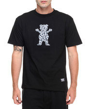 Shirts - Trippy Trail OG Bear Tee