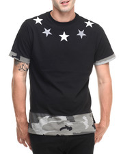 Buyers Picks - Ringer Camo Tee