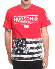 Hudson NYC - H D S N S. S. S/S Tee