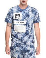 Shirts - The Last Wave S/S Tee