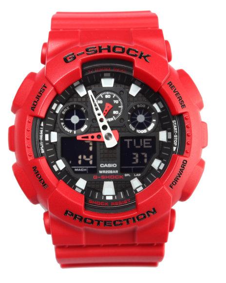 G-Shock by Casio - GA-100 (LIMITED EDITION) watch