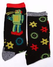 Men - Knick Knacks 2Pk Crew Socks