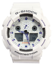 G-Shock by Casio - GA-100 Watch
