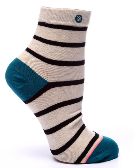 Stance Socks Multi Clothing Accessories