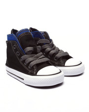 Sneakers - Chuck Taylor All Star Zipback (5-10)